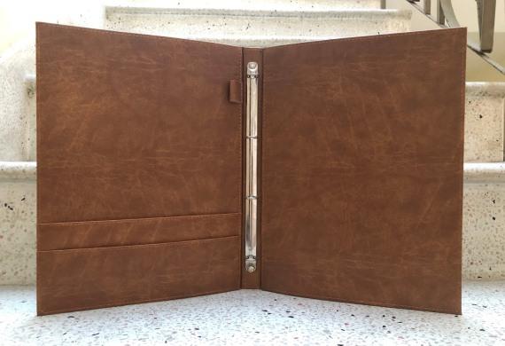 Địa chỉ sản xuất bìa còng và bìa folder chất lượng